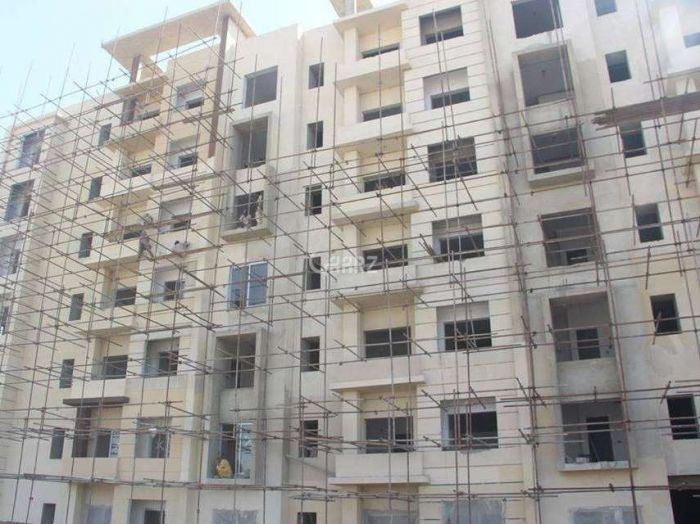 950 Square Yard Apartment For Sale In Bahria Town, Karachi