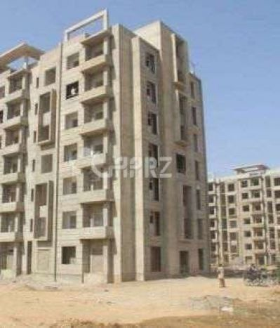 950 Square Yard Flats For Sale In Bahria Town, Karachi