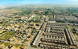 10 Marla Plot for Sale in Bahria Town Phase-8