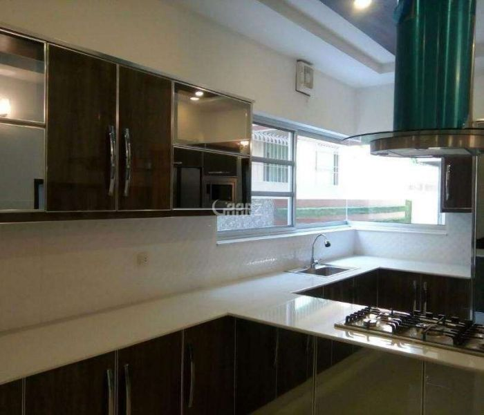 1 Kanal Double Story Full-House For Rent In PCSIR Staff