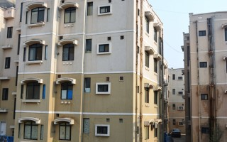 850 Square Feet Flat For Rent In G-11/3