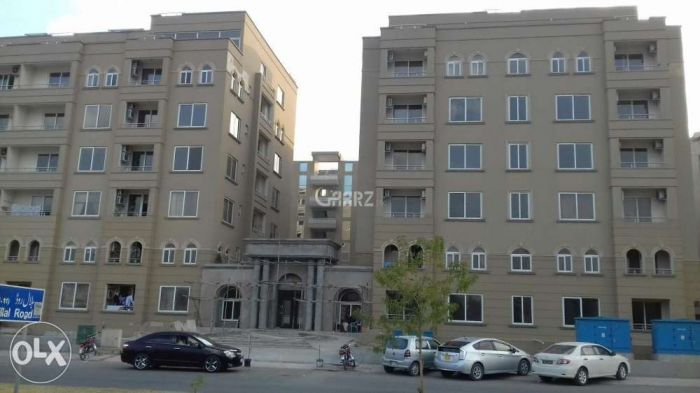2650 Square Feet Flat For Rent In F-11, Islamabad
