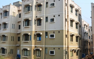 850 Square Feet Flat For Sale In G-11/3