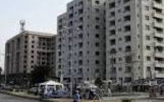 2100 Square Feet Flat For Sale In F-10