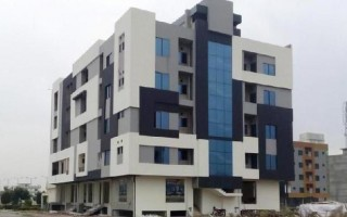 780 Square Feet Flat For Sale