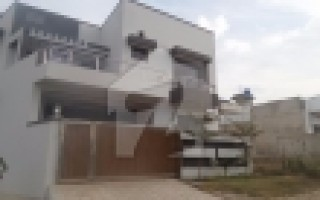 238 Square Yards House For Sale in  G-15/4