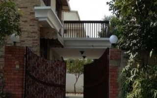 1 Kanal House for Rent in F-10/3