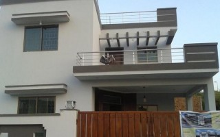 14 Marla House for Rent in E-11/4