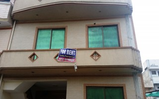 10 Marla House for Rent in E-11/4