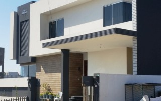 1 Kanal House for Rent in D-12, Islamabad.