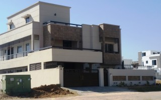 566 Square Yard House for Rent in D-12/2, Islamabad.