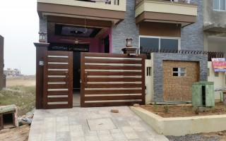 5 Marla House for Rent in D-12/2, Islamabad.