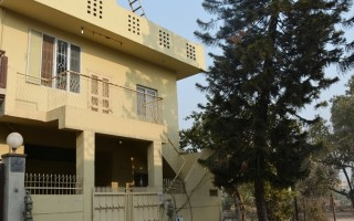 10 Marla House for Rent in  G 11/2 , Islamabad.