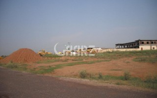 1 Kanal Plot for Sale in Wapda Town