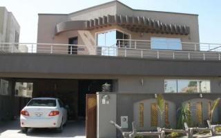10 Marla House for Rent- Upper Portion