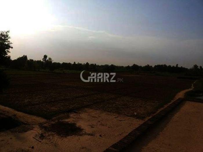 1 Kanal Plot for Sale in Islamabad Cda Srctor C