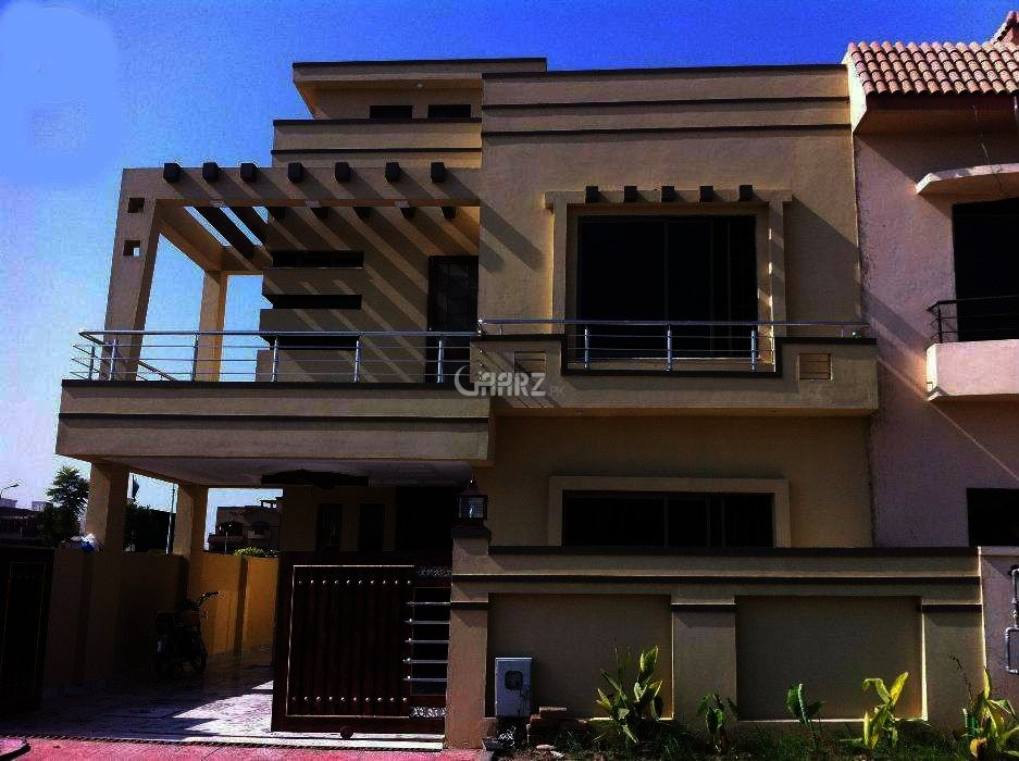 1 Kanal House For Sale In Bahria Town Phase 3, Rawalpindi.