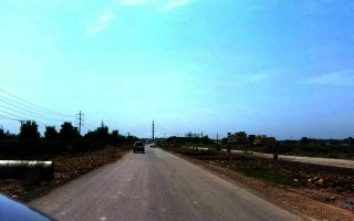 1 Kanal Plot For Sale In D-13/3, Islamabad.