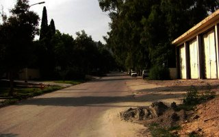 1 Kanal Plot For Sale In F-16/1, Islamabad