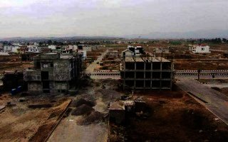 1 Kanal Plot for Sale in F-17, Islamabad.