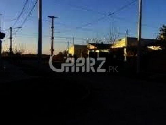 1 Kanal Plot For Sale In Gulraiz Phase-6, Rawalpindi