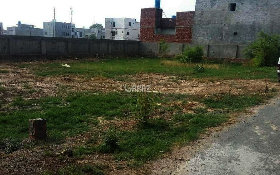 1 Kanal Plot For Sale In LDA Avenue 1, Lahore