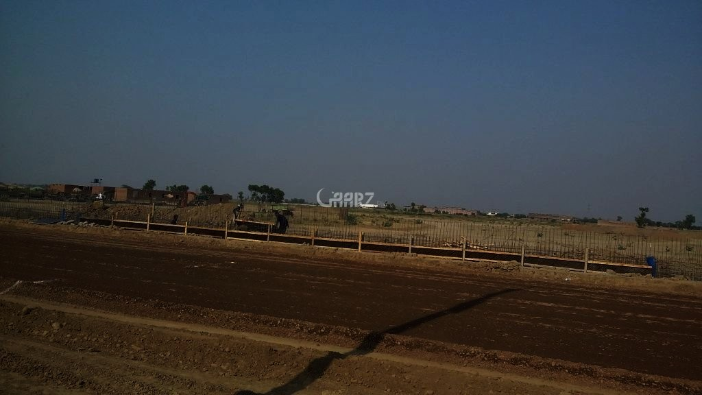 1 Kanal Plot For Sale In Prism DHA Phase-9, Lahore