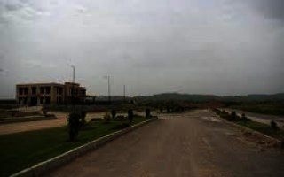 1 Kanal Plot For Sale In Wapda Town Islamabad.