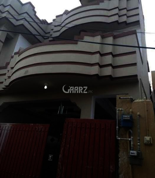 10 Marla Branded Double Storey House For Sale at Swabi Street, Abbotabad
