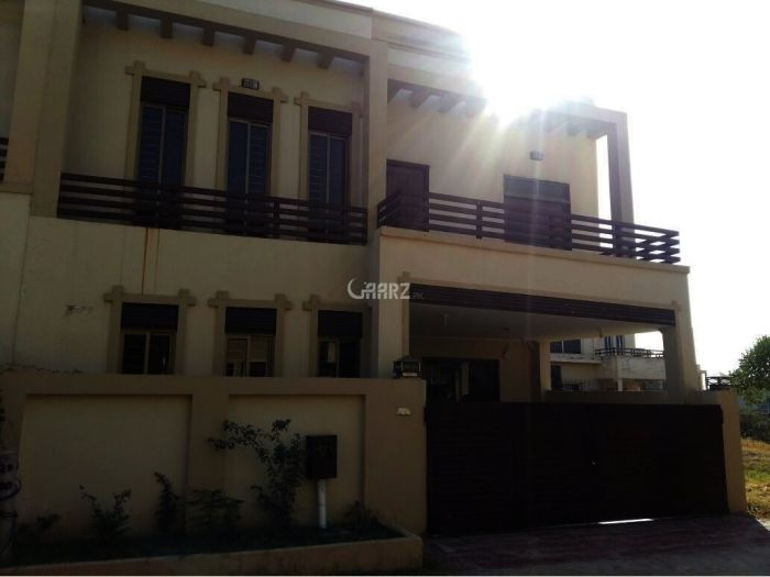 10 Marla House For Rent in Bahria Town, Phase-IV, Rawalpindi.