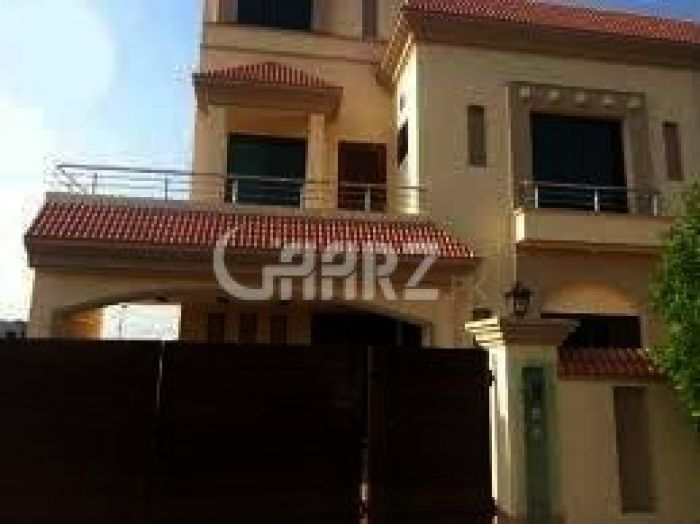 10 Marla House For Rent in Bahria Town Phase-II, Rawalpindi.