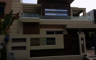 10 Marla House For Rent In Bahria Town Phase 3,Rawalpindi.