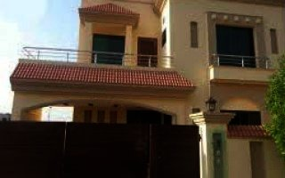 10 Marla House For Sale In Bahria Town Phase-2, Rawalpindi