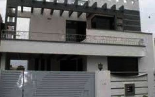 10 Marla House For Sale In Bahria Town Phase-2,Rawalpindi.