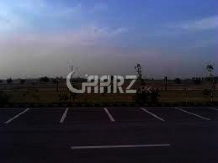 10 Marla Plot For Sale In Airport Karal Chowk, Rawalpindi.