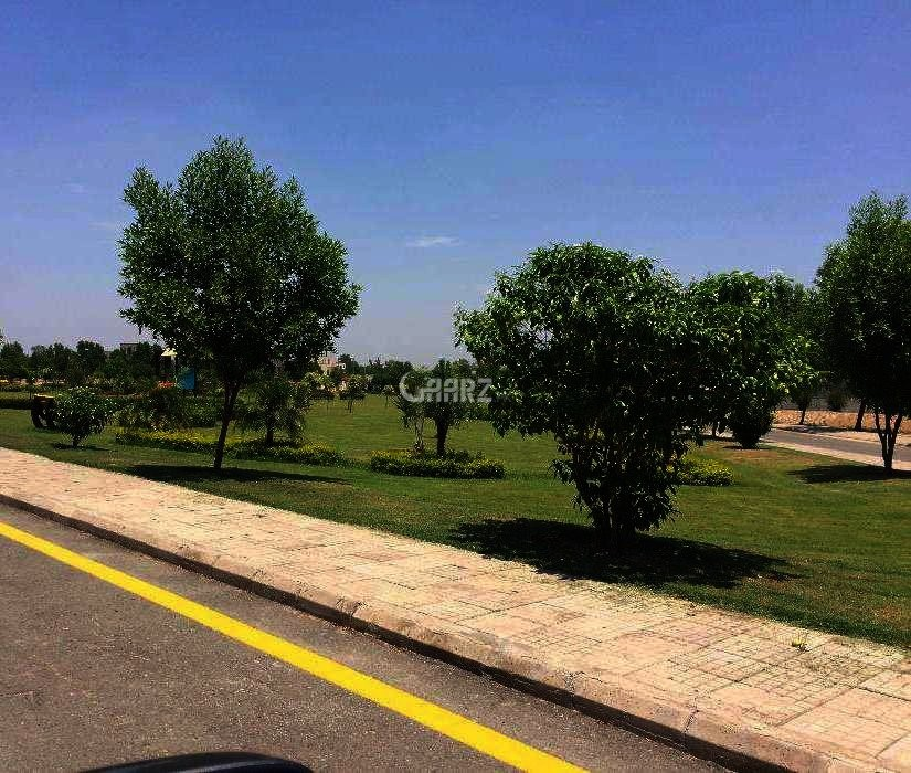 100 Square Yards Commercial Plot Available For Sale In DHA Phase 7