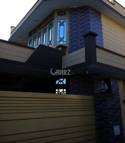 12 Marla Double Story House for Sale at PMA Kakul Road, Abbottabad.