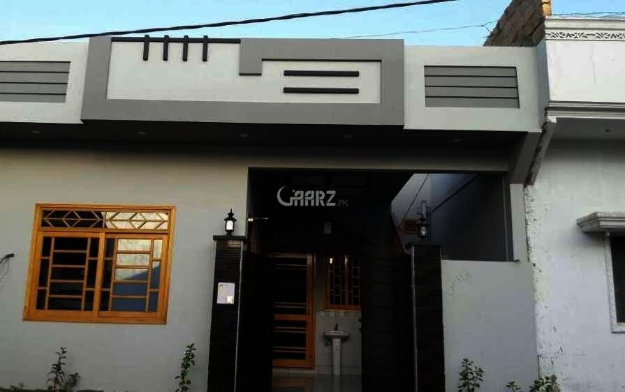 5 Marla Bungalow for Sale in Saadi Town Karachi - AARZ PK