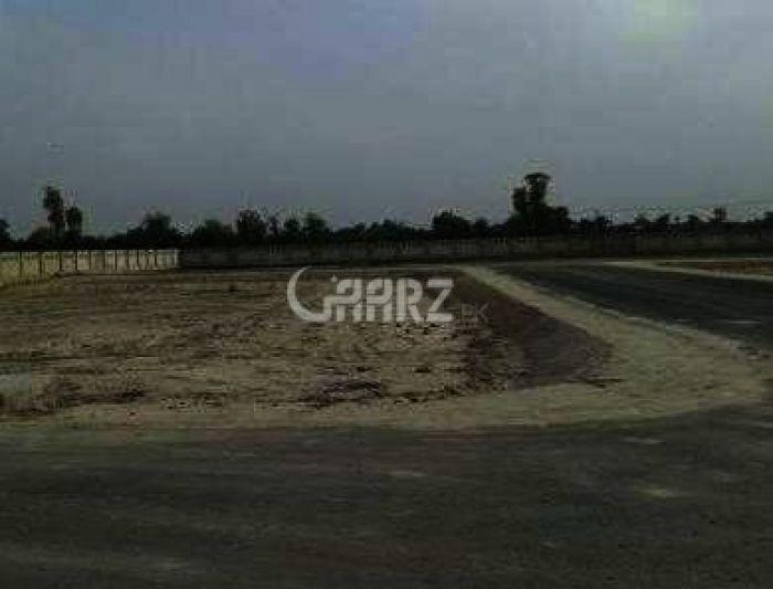 120 Square Yard Plot For Sale In  Mehmood ul Haq Society ,Karachi