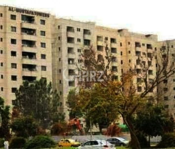1290 Square Feet Flat For Rent In F-10,Islamabd