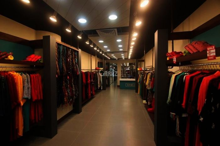 12x24 Shop on Rent Available In F-7 Markaz Jinnah Super