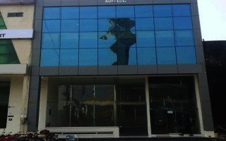 1575 Square Feet Commercial Building Ideal Location Rent DHA Phase-1, Lahore