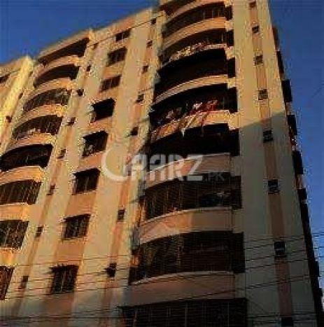 1600 Square Feet Flat For Rent In Gulistan-e-Ameen,Karachi.