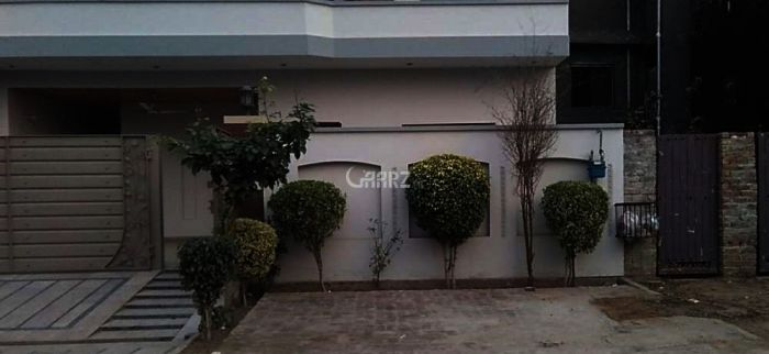 1632 Square Feet House For Sale At Kashmir Road,Sialkot