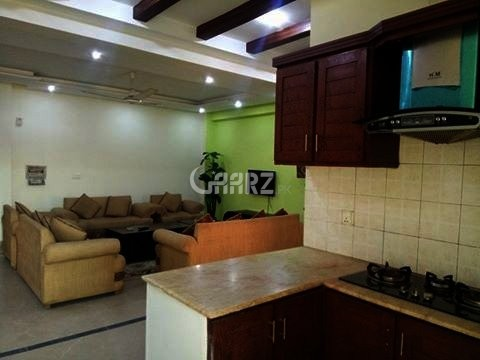 1700 Square Feet Apartment For Rent In Bahria Town Phase 1, Rawalpindi.