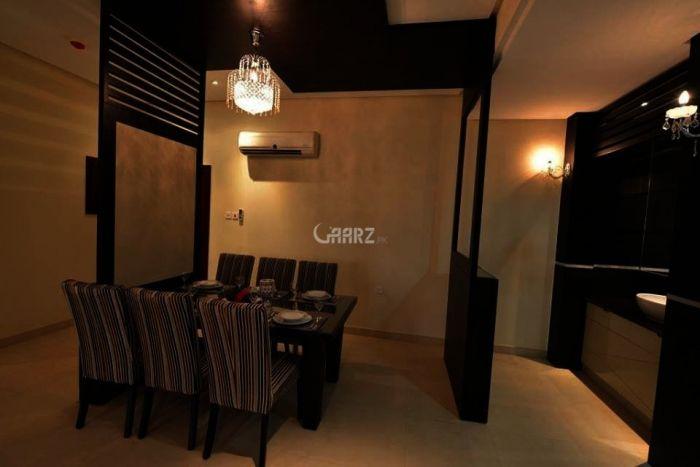 1770 Square Feet Apartment For Sale In Khalid Bin Waleen Road,Karachi.