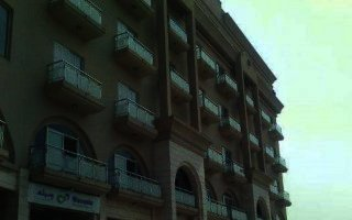 2000 Square Feet Apartment For Rent In Bahria Town Phase 4 Rawalpindi.