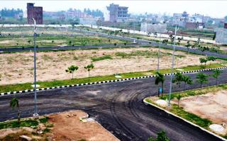 2100 Square Feet Plot for sale I-12/1. Islamabad.