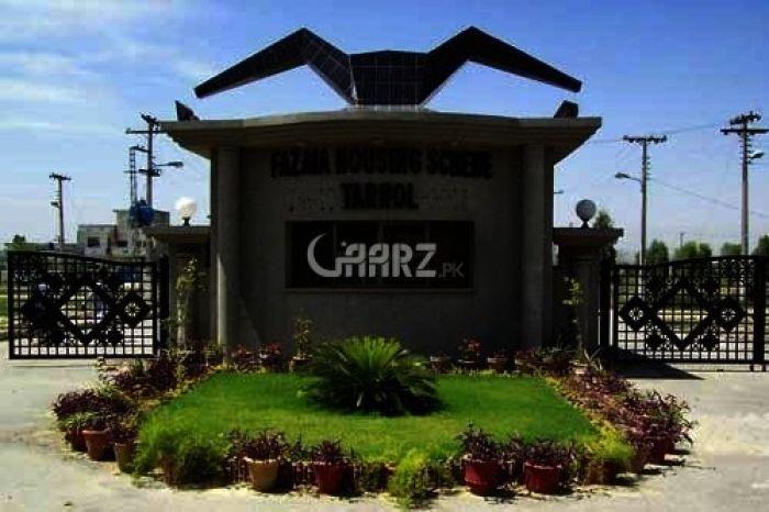 22 Mara Plot For Sale In Paf Tarnol Fazaia Islamabad.