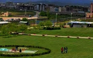 2275 Square Feet Plot For Sale In E-11/4, Islamabad.